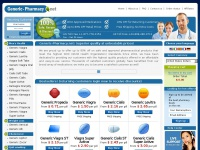 generic-pharmacy.net Thumbnail
