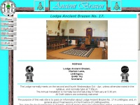 ancientbrazen.co.uk Thumbnail