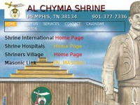 Memphis-shriners.org - AL CHYMIA SHRINE Memphis, TN