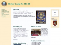khyberlodge.co.uk