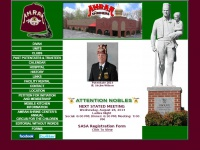 Amran Shriners