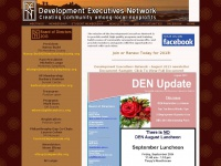 Development Executives Network