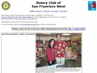 Rotary Club of San Francisco West