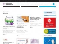 Hkms.hr - Hrvatska komora medicinskih sestara