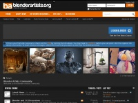 Blenderartists.org
