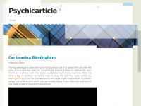 psychicarticle.com
