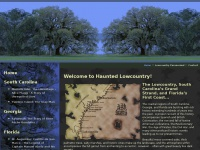 Hauntedlowcountry.com - Haunted Lowcountry: Haunted Legends and Ghost Stories from Coastal South Carolina, Georgia, and Florida!