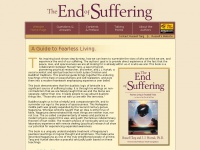 Theendofsuffering.org