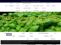 ravenhawks.net