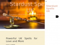 stardustspells.co.uk