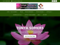 tonyasomers.com