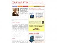 Zakmartin.com