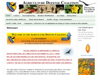 agriculturedefensecoalition.org