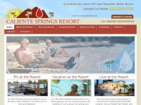 calientesprings.com