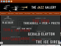 Jazzgallery.org