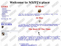 N5ZFJ's Place - www.cavinessonline.net