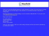 mayfieldsettlementfunding.com