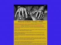 bowentherapy4wales.co.uk