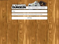 richardsdungeon.co.uk