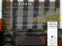 elpiratadetapas.co.uk