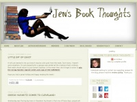 jensbookthoughts.com Thumbnail