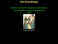strandhauge.com