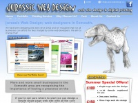 jurassicwebdesign.co.uk