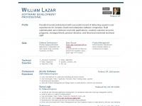 billlazar.com