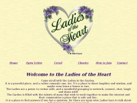 ladies-of-the-heart.org