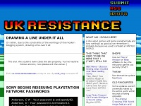 ukresistance.co.uk