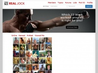 realjock.com