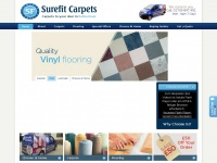 carpetshoprotherham.co.uk Thumbnail