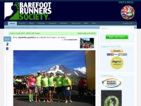 thebarefootrunners.org Thumbnail