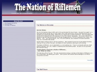 Thenationofriflemen.org