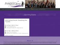 cpwchorus.org