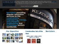 keatingchambers.co.uk Thumbnail