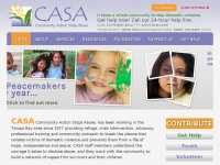 casa-stpete.org Thumbnail