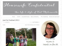 housewifeconfidential.co.uk