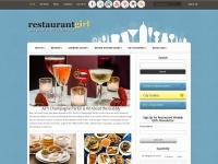 restaurantgirl.com