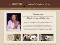 marchigtrust.org Thumbnail
