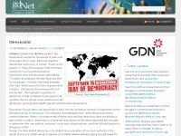 GDNet Blog | GDNet: Be seen. Get connected. Step up