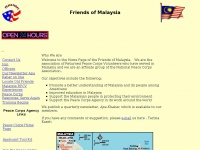 Friends of Malaysia