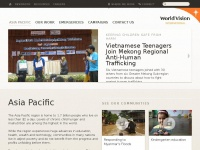 Wvasiapacific.org