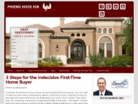 Home - Phoenix Homes for Sale