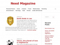 needmagazine.com