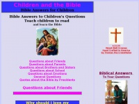 bible-answers-for-children.com