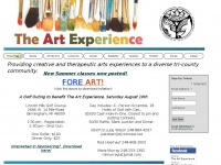 Theartexperience.org