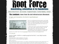 rootforce.org