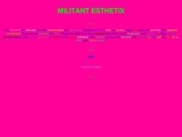 militantesthetix.co.uk