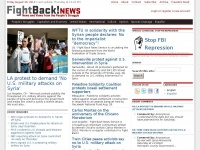 fightbacknews.org Thumbnail